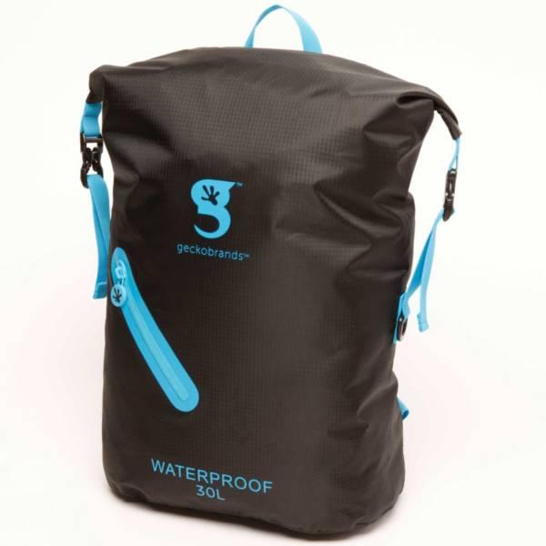 geckobrands Waterproof 30L Backpack product image
