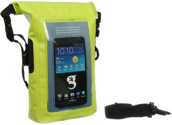 geckobrands Waterproof Phone Tote product image