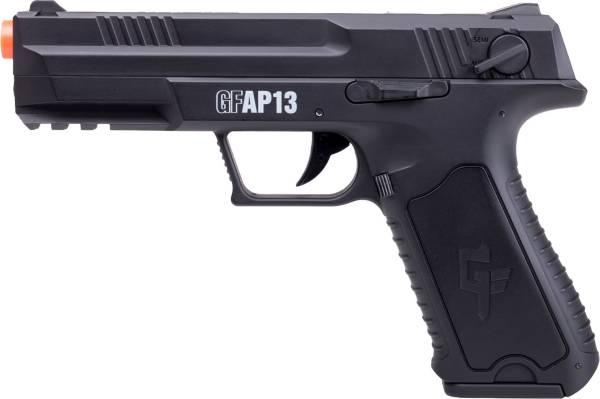Game Face GFAP13 AEG Airsoft Gun - Black product image