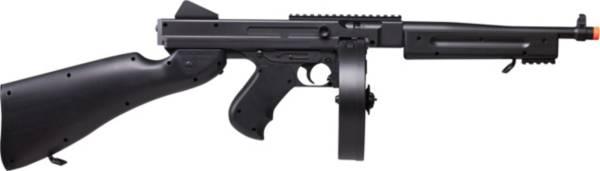 Game Face Submachine Gun Airsoft Gun – Black product image