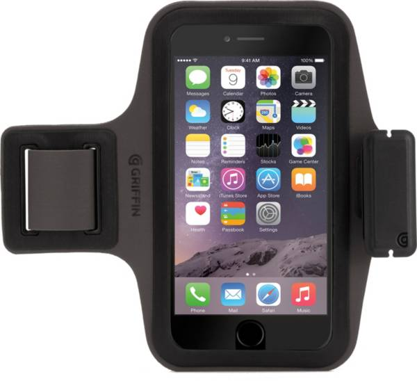 Griffin Technology Trainer Plus for iPhone 6+ product image