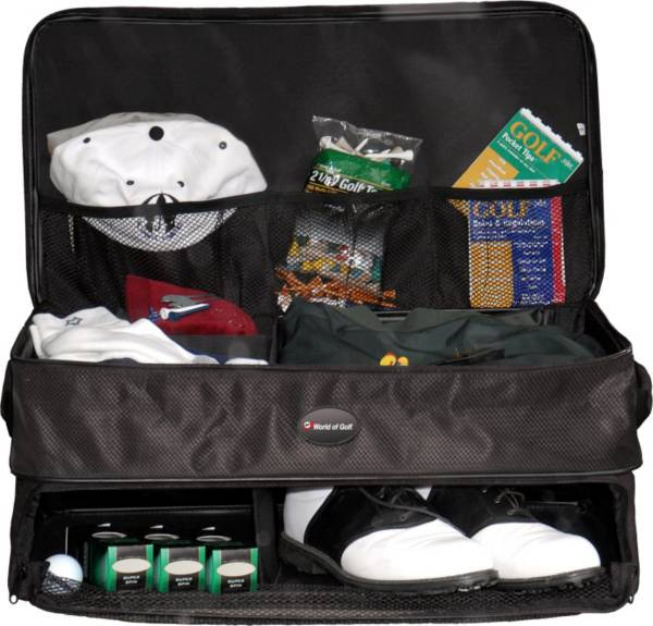 Golf Gifts & Gallery Trunk Organizer product image