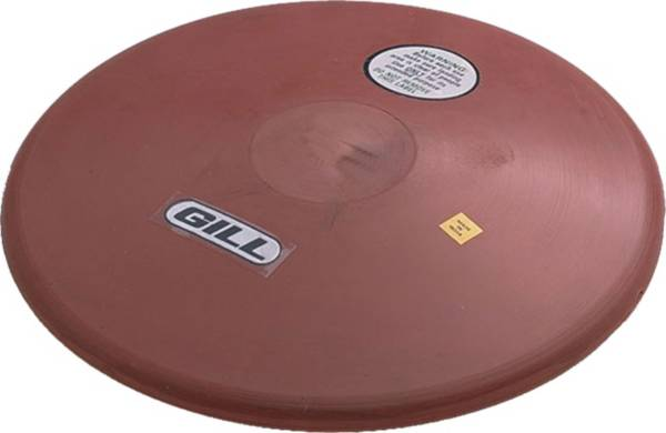Gill 2K Indoor Rubber Discus product image