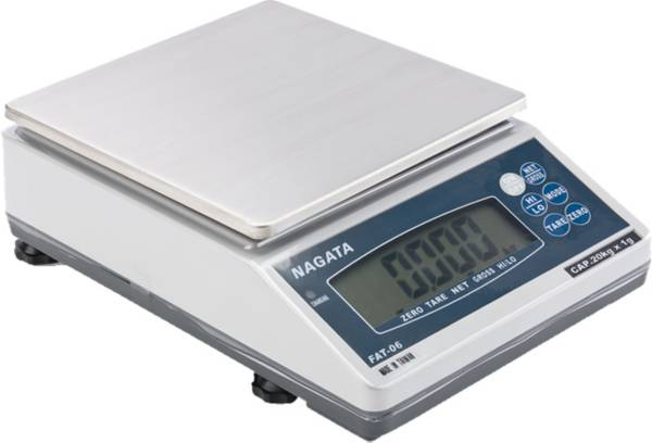 Gill 20K Implement Scale product image
