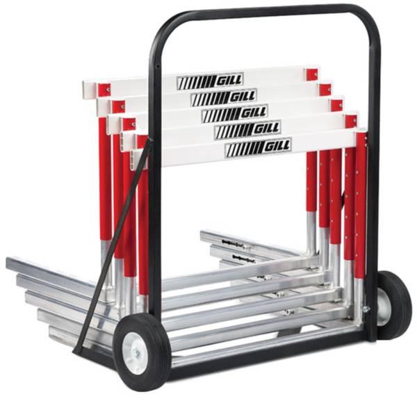 "Gill Hurdle Porter for 41"" L-Shaped Hurdles product image"