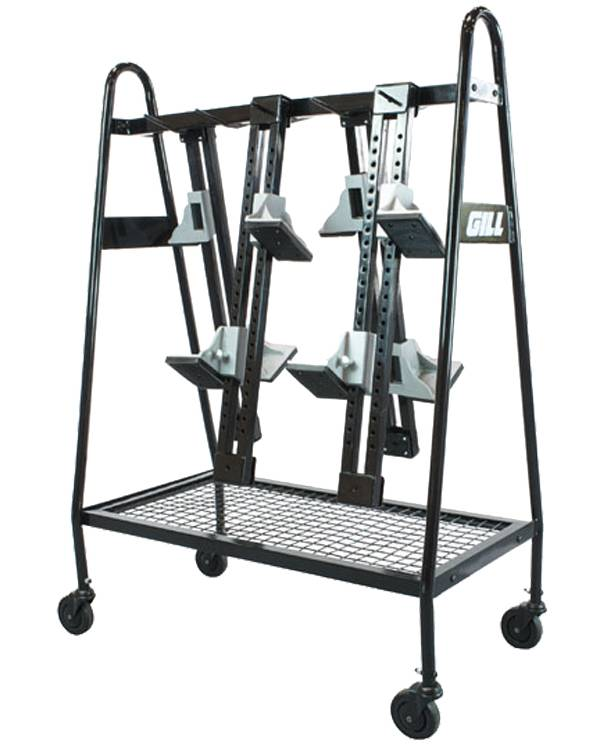 Gill Essentials Starting Block Cart product image