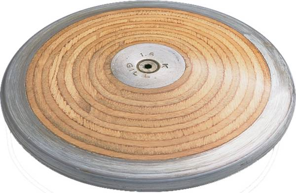 Gill Competitor 1.75K Wood Discus product image