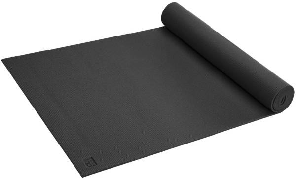 Gaiam 3mm Perforated Yoga Mat Dick S Sporting Goods