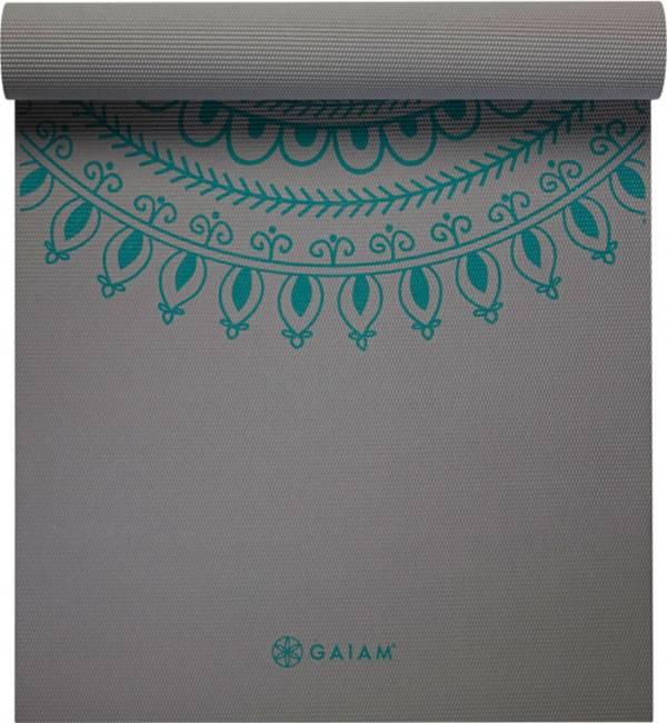 Gaiam 6mm Premium Print Yoga Mat product image