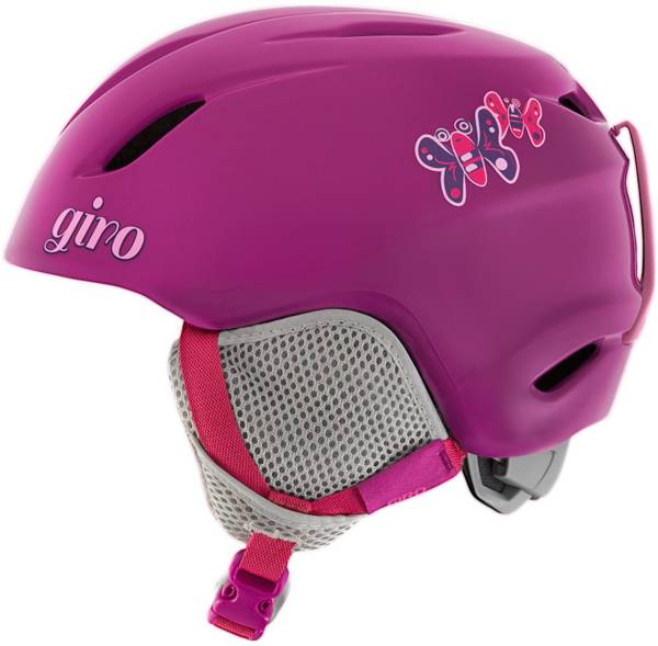 Giro Youth Launch Jr. Snow Helmet product image