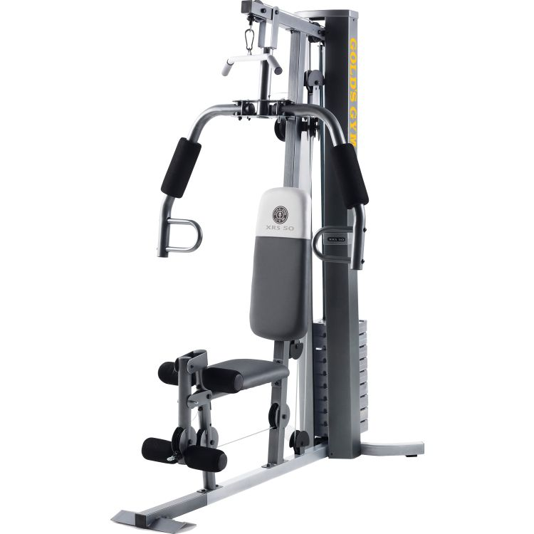 Gold s gym xrs home gym dick s sporting goods