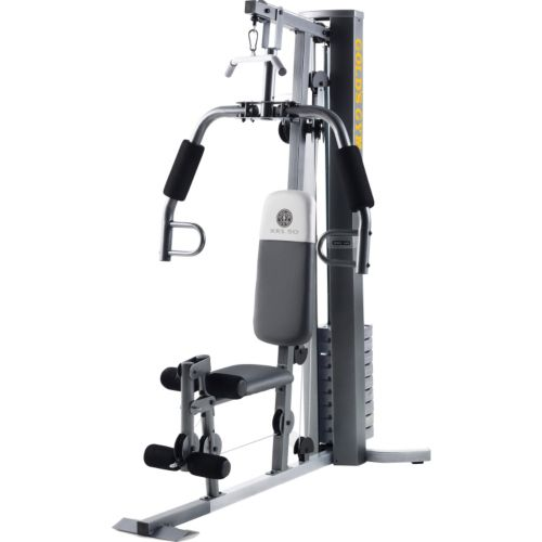 Golds gym xrs 50 home gym dicks sporting goods