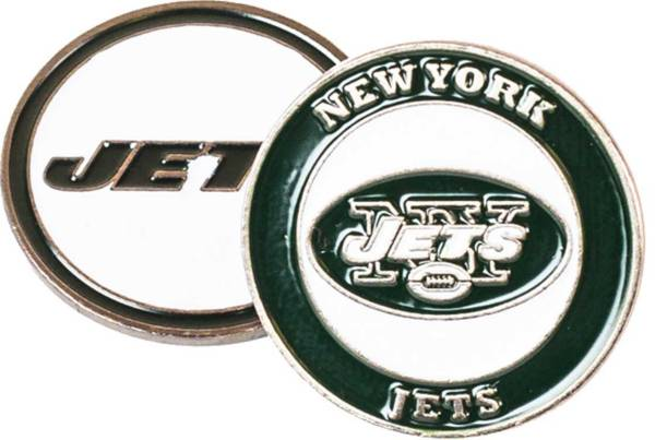 Gator Made Golf New York Jets Golf Ball Marker product image