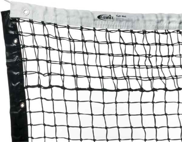 GAMMA Tuff Tennis Net - Polyester product image