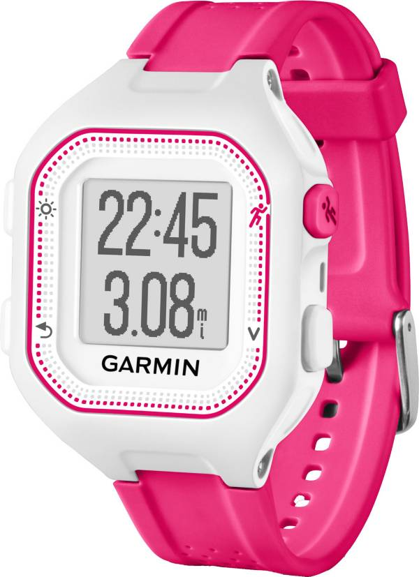 Garmin Forerunner 25 GPS Watch product image