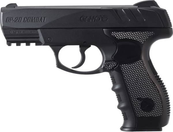 Gamo GP-20 Combat .177 Cal BB Gun Pistol product image