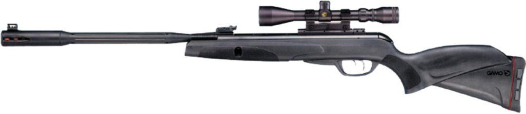 Gamo Whisper Fusion Match 1 Air Rifle Package