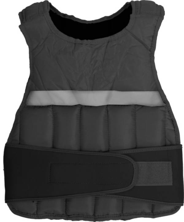GoFit Adjustable 10 lb Walking Vest product image