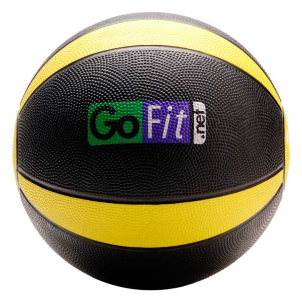 GoFit 10 lb Medicine Ball product image