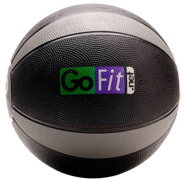 GoFit 12 lb Medicine Ball product image