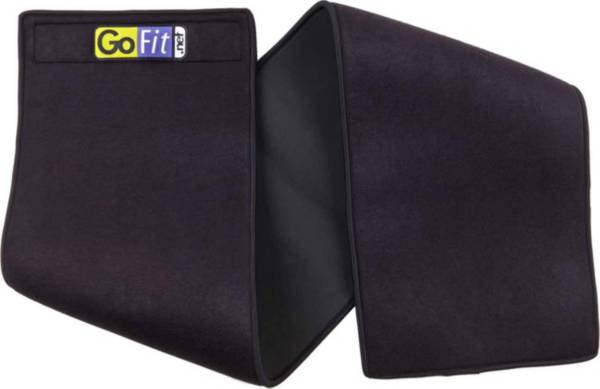 GoFit Double Thick Neoprene Waist Trimmer product image