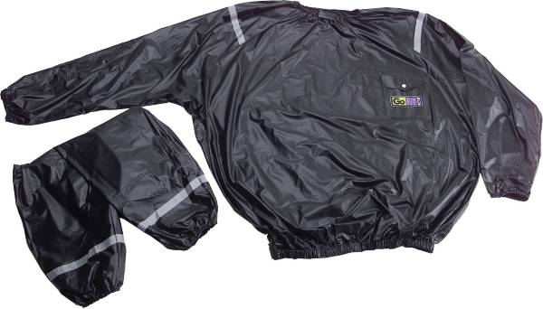 GoFit Thermal Training Suit product image