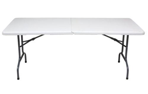 Enduro 5 Ft Center Folding Table Noimagefound 1