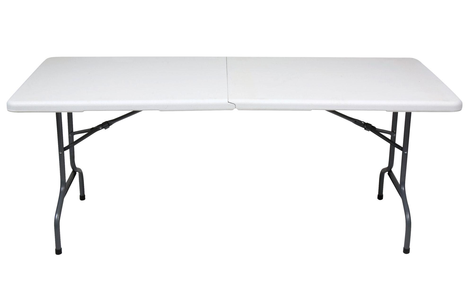 Enduro 5 Ft. Center Folding Table 1