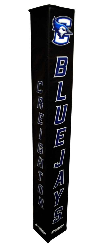 Goalsetter Creighton Bluejays Basketball Pole Pad product image