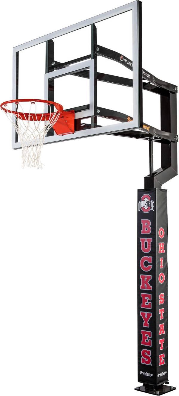 Goalsetter Ohio State Buckeyes Basketball Pole Pad product image