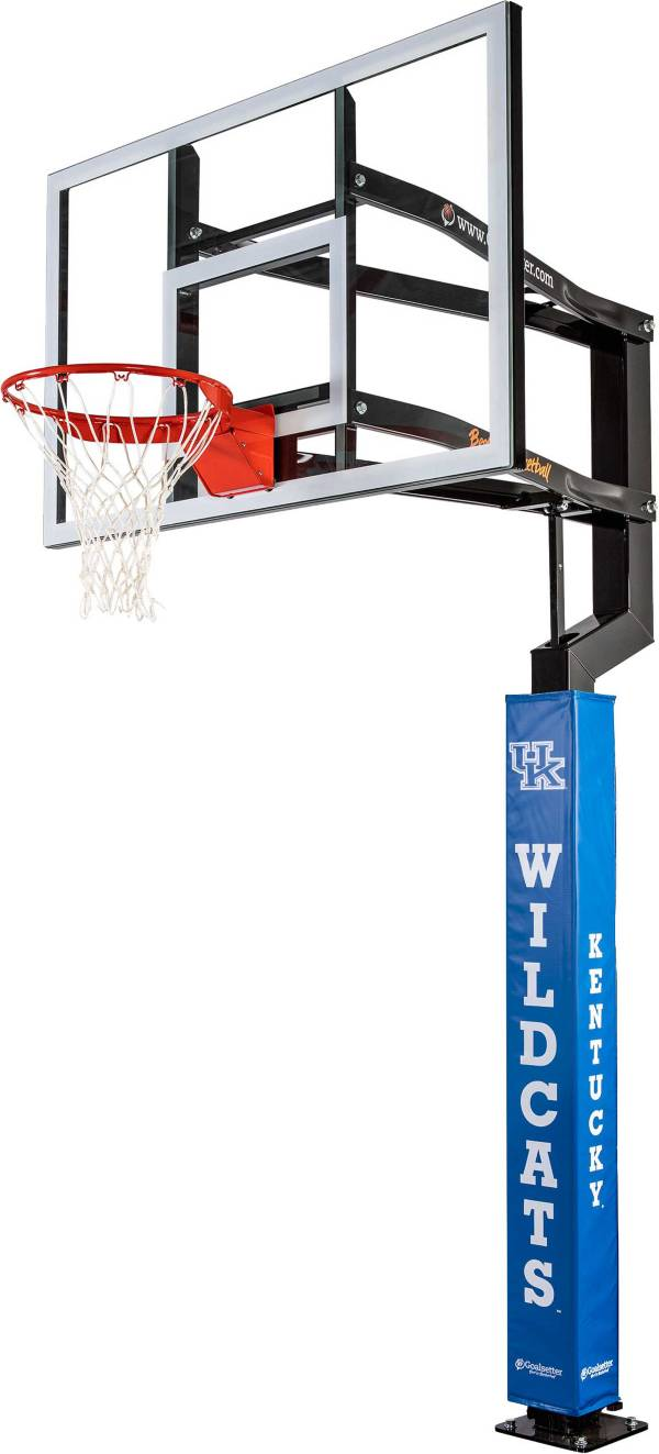 Goalsetter Kentucky Wildcats Basketball Pole Pad product image