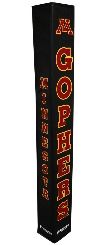 Goalsetter Minnesota Golden Gophers Basketball Pole Pad product image