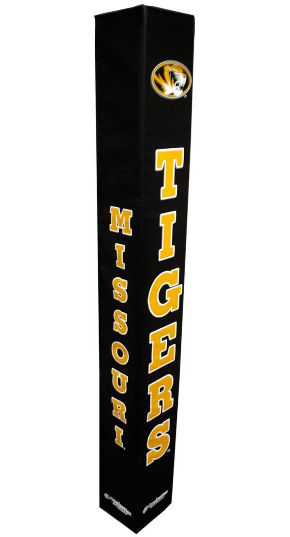 Goalsetter Missouri Tigers Basketball Pole Pad product image