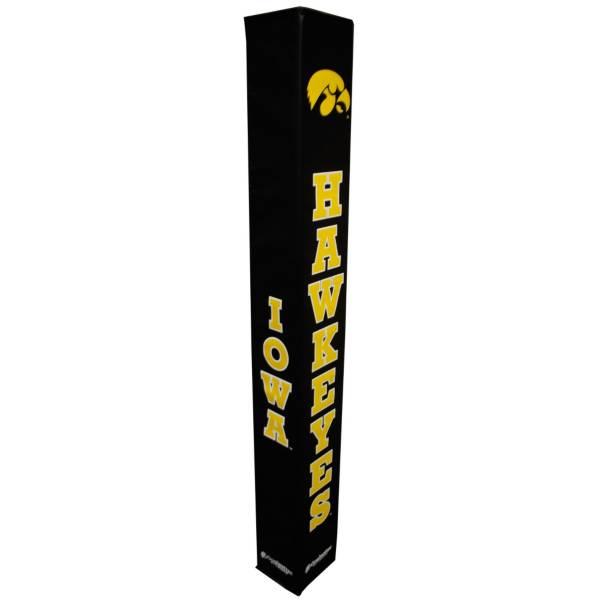 Goalsetter Iowa Hawkeyes Basketball Pole Pad product image
