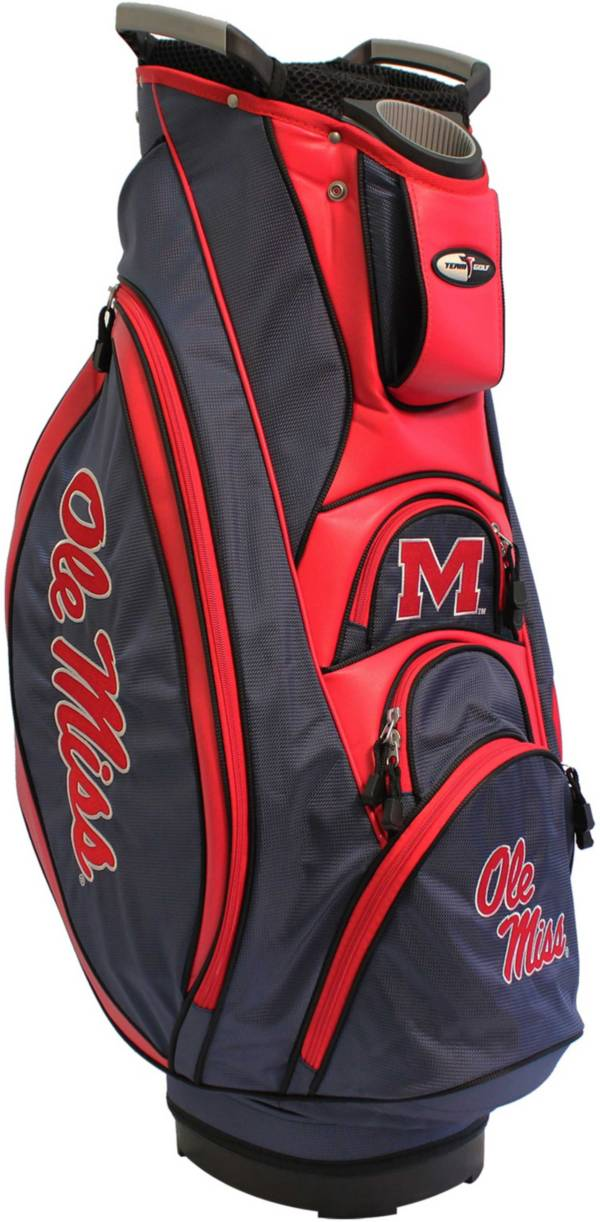 Team Golf Victory Ole Miss Rebels Cart Bag product image