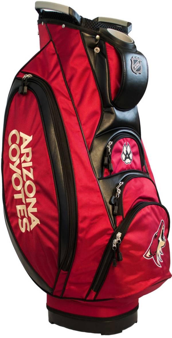 Team Golf Victory Arizona Coyotes Cart Bag product image