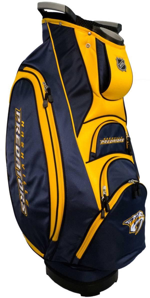 Team Golf Victory Nashville Predators Cart Bag product image