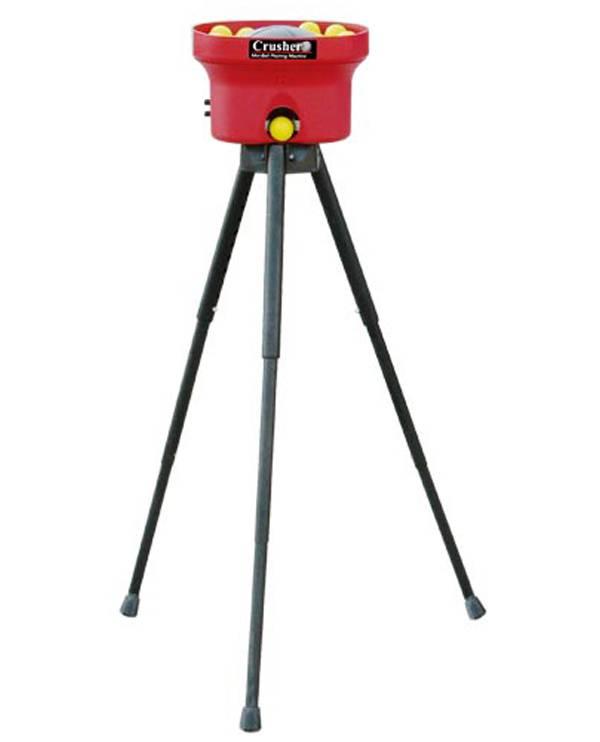 Heater Crusher Curve Mini Lite-Ball Pitching Machine product image