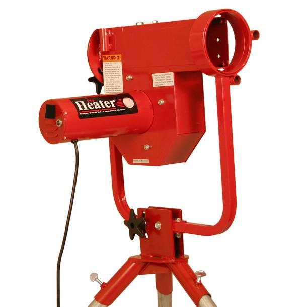 Heater Pro Curve Baseball Pitching Machine product image