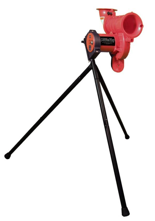 Heater PowerAlley Lite Baseball Pitching Machine product image