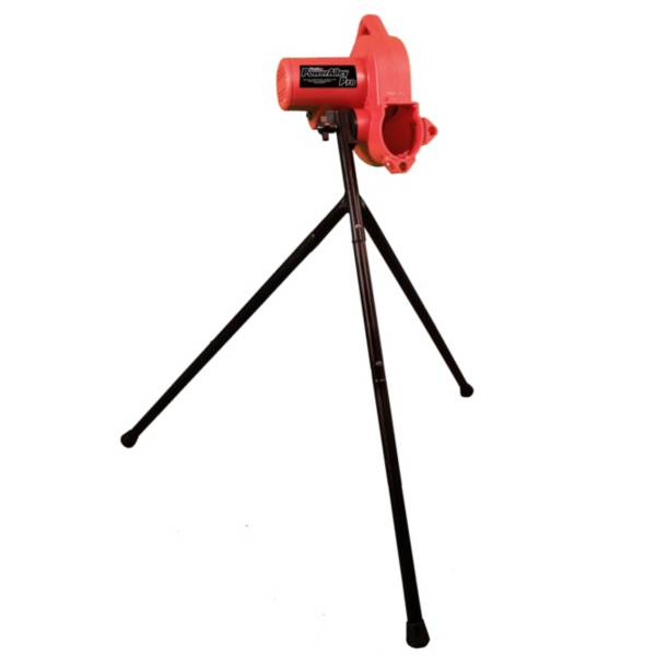 Heater PowerAlley Pro Baseball Pitching Machine product image