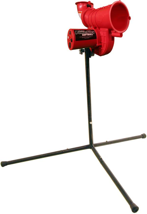 "Heater PowerAlley 11"" Softball Pitching Machine product image"
