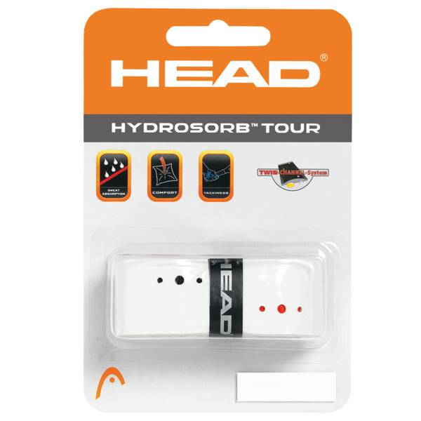HEAD Hydrosorb Tour Replacement Grip product image