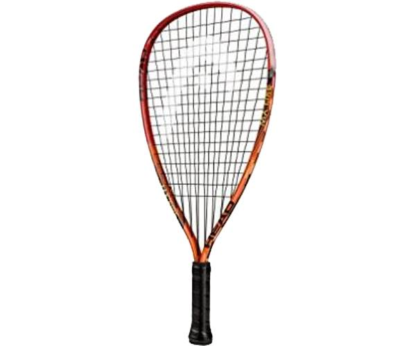 Head MX Fire Racquetball Racquet product image