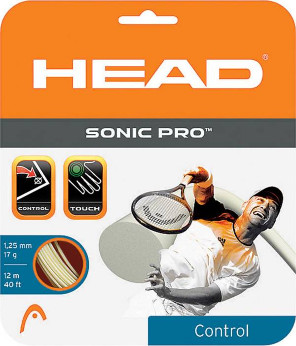 HEAD Sonic Pro 16 Racquet String product image