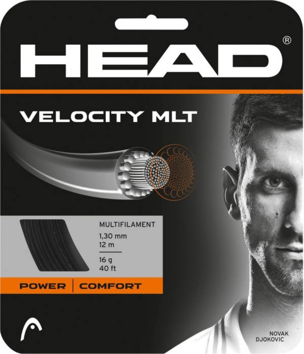 Head Velocity MLT 16 Racquet String – 40 ft. Set product image