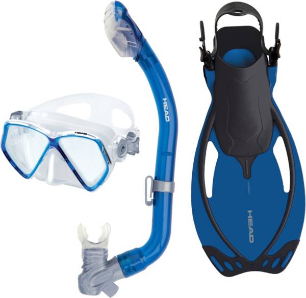 Head Youth/Teen Pirate Dry Snorkeling Set product image