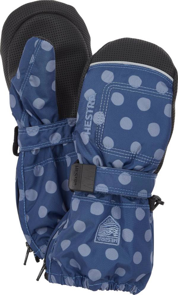 Hestra Youth Baby Zip Long Mittens product image