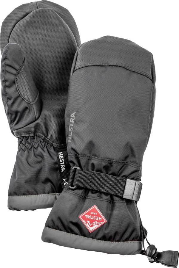 Hestra Youth Gauntlet CZone Insulated Mittens product image