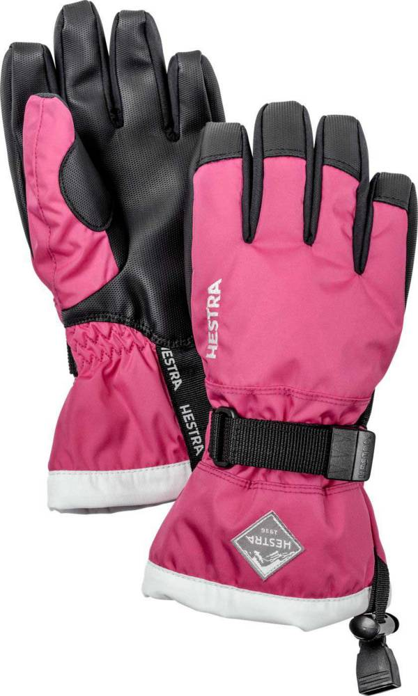 Hestra Youth Gauntlet CZone Insulated Gloves product image